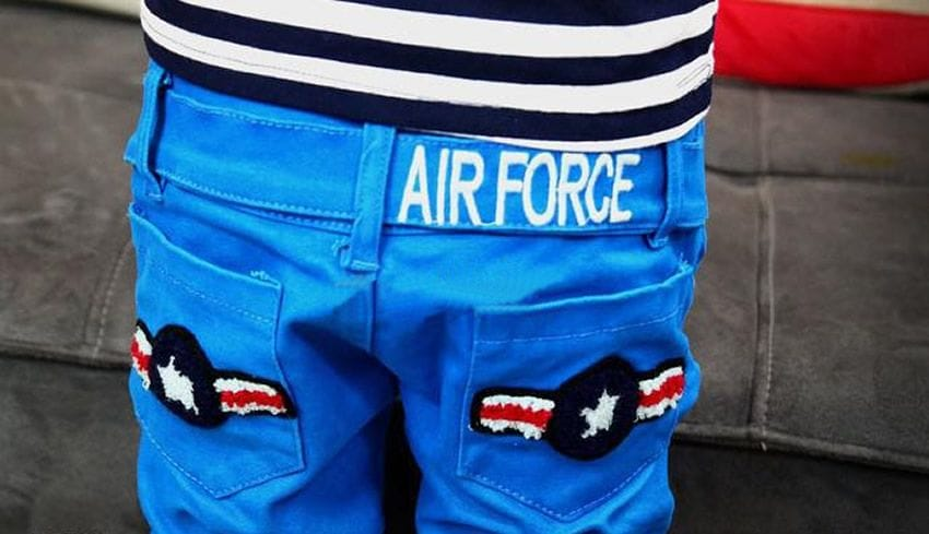 AirForce-kids-clothes