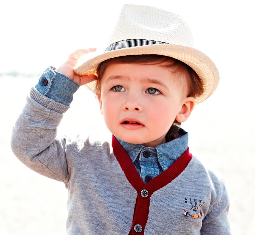 Boys Designer Clothes New Collection Kids Baby Luxury