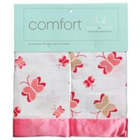 aden & anais Muslin Security Blankets (2 Pack)