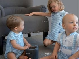 Ancar Baby Clothes