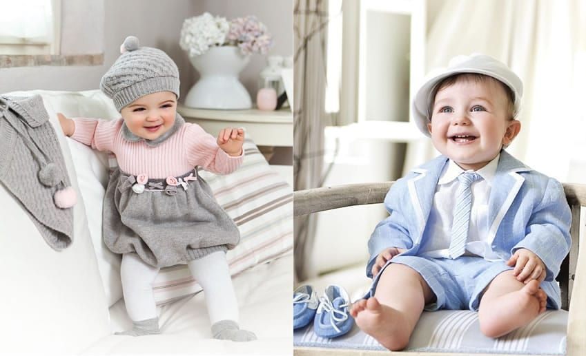luxury baby clothes - Kids Clothes Zone