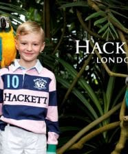 Hackett London Children clothes