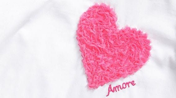 amore baby clothes