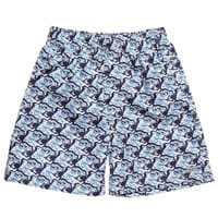 Kenzo Boys Blue Tiger Swim Shorts