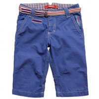 Oilily Boys 'Polle' Short Trousers and Belt