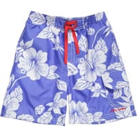 Mitty Games Boys Blue Hawaiian Swim Shorts 5.50.43 PM