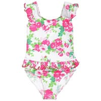 Mitty Games Girls 'Big Rose Frilly' Swimsuit 5.50.43 PM