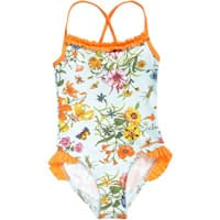Mitty Games Girls 'Summer Flowers' Swimsuit 5.50.43 PM