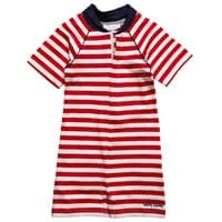 Mitty Games Stripe Red UV Sun Protective Suit 5.50.43 PM
