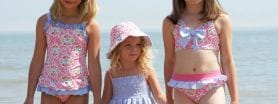 Mitty James Kids Swimwear