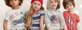Ralph Lauren kids clothes