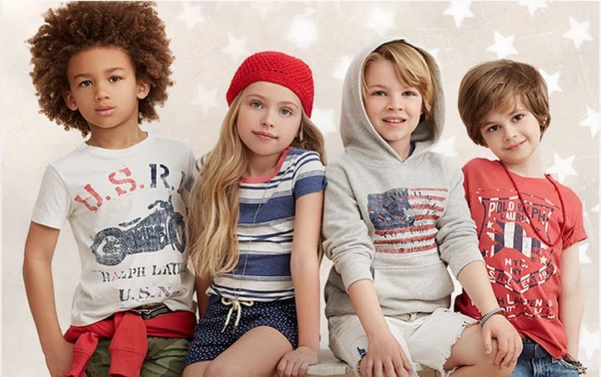 Ralph Lauren USA has a wide selection of apparel for women, men, kids, and babies, and each quality item is sure to bring a new sense of distinctiveness to customers' wardrobes.