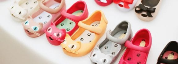 Shop Mini Melissa Kids Shoes
