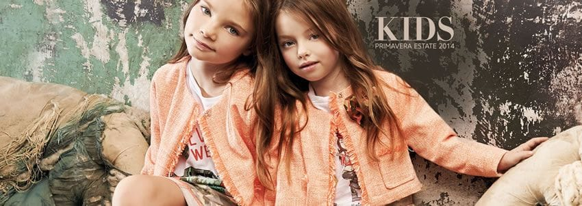 Silvian Heach Kids Clothes