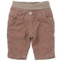 Boys Fine Corduroy Trousers