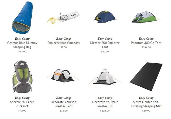 Easy Camp2