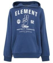 Element boys wear