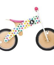 Kiddimoto accessories for bicycle
