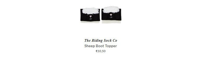 The Riding Sock Co